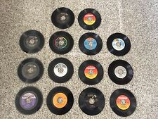 14 Vinyl Records   Willie Nelson + George Strait + Kenny Rogers + Alabama + More