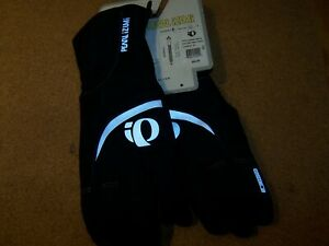 Pearl Izumi W's ELITE Medium Primaloft Softshell Glove