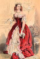 Anna Pavlovna de Russie Reine de Hollande Анна Павловна Russie Russia