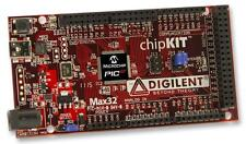 CHIPKIT MAX32 DEVELOPMENT BOARD Development Boards & Evaluation Kits - JC80064