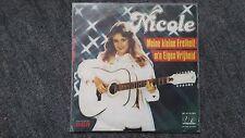 Nicole - M'n Eigen Vrijheid 7'' Single SUNG IN DUTCH