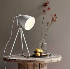 Nordlux Table de bureau designer Lampe Largo DEL Blanc