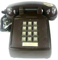 ITT Cortelco eOn 2500-45-BA-20M Phone