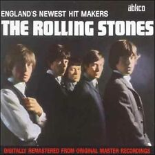 The Rolling Stones (England's Newest Hit Makers) by The Rolling Stones (CD, 1964, Interscope (USA))