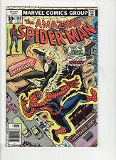 AMZING SPIDER-MAN #168 F/VF