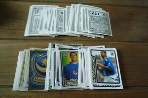 Merlin Premier League 05 Football Stickers no's 401-574! Pick Your Stickers 2005