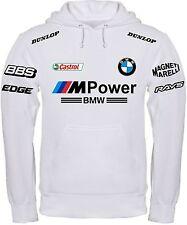 FELPA BMW M POWER gt maglietta polo yamaha t-shirt maglia alfa romeo ferrari ktm