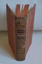 VOYAGE DU CAPITAINE ROBERT LADE PAR ABBE PREVOST ED A AMSTERDAM 1784