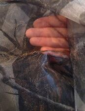 """Mosquito no-see-um netting/net 54"""" wide x 10 yards long, color CAMO, by Skeeta"""