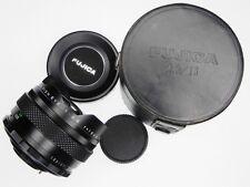 Fujinon 16mm f2.8 EBC Fish-Eye M-42 mount  #163107