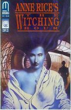Anne Rice 's the Witching Hour # 1 (estados unidos, 1992)