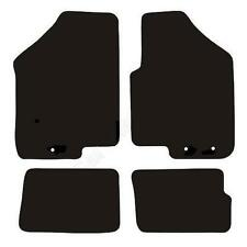 Kia Soul Tailored Car Mats (2011 - 2014) - Black