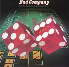 BAD COMPANY Straight Shooter CD BRAND NEW