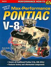 64 65 66 67 68 69 70 71 GTO-BUILD HI PERF PONTIAC V8