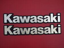 NOS Kawasaki KZ550 KZ650 KZ750 KZ1000 KZ1100 KZ1300 Emblem