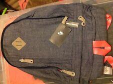 Nike Cheyenne Chambray Backpack