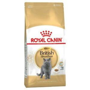Royal Canin Adult Breed British Shorthair Dry Cat Food 10kg