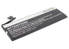 Premium Battery for Apple A1526, ME554LL/A, ME553LL/A, iPhone 5C, MF154LL/A NEW