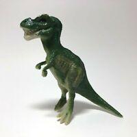 """1997 Amblin Jurassic Park 3"""" TREX TYRANNOSAURUS Dinosaur Skeleton Toy Figure"""