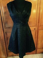 Gorgeous Black Shimmery Dress Size 4  Lbd Holiday Christmas New Years