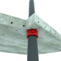 75mm PFC Corofil Intumescent Firestop Collars 35PEIFC0752 Fire Stop NEW