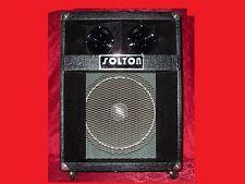 Solton Electronic 8398 Pocking Dual Black-Point PA-Box PA-Lautsprecher