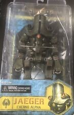 "NECA Pacific Rim Series 3 ""Cherno Alpha"" Jaeger Action Figure (7"" Scale)"