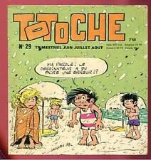 TOTOCHE POCHE N°29. Mai 1973.
