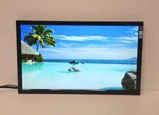 "HANNS-G HE225 21.5"" LCD TFT Widescreen FULL HD DVI VGA GRADE A  MISSING STAND"