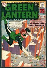 Green Lantern #5 Silver Age DC 5.0