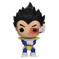 Funko Pop! Dragon Ball Z VEGETA #10 Pop! Vinyl Figure NEW Collectable
