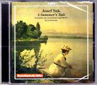 Kirill PETRENKO: Josef SUK A Summer's Tale LIADOV The Enchanted Lake CPO CD NEU
