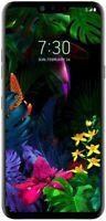 "LG G8 G820 ThinQ Unlocked 4G LTE 6.1"" 16MP 6GB 128GB GSM Smartphone"