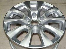 Cerchi Alluminio Originale VW Amarok 2H Posadas 17 Pollici 2H6601025A