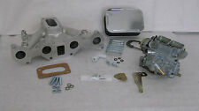 FORD  2.0  2.3 PINTO MUSTANG RANGER  WEBER  38/38 CONVERSION WITH FREE DVD