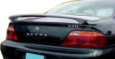 Fits 1999 - 2003 Acura TL Custom Spoiler Wing Primer Un-painted NEW With Light