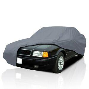 Full Car Cover for Toyota Corolla Corona 1988 1989 1990-1992