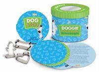Hat Box Series Doggie Tricks And Treats Gift Set Dog Pet Supplies