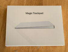 Apple  Magic (MJ2R2LLA) Trackpad 2 with Lightning Cable - White