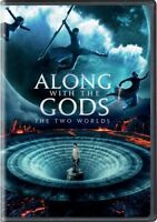Along With the Gods: The Two Worlds [New DVD]