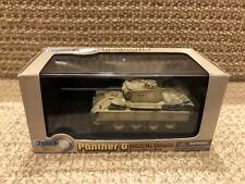 Dragon Armor 1:72 Panther G, 15th PzRgt, 11th PzDiv., So. France 1944, No. 60009
