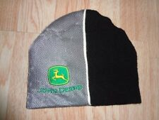 Youth Boys John Deere One Size Fits Most Beanie Winter Hat Coldweather