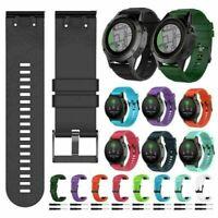 Für Garmin Fenix 5X 5S 5 Plus GPS Uhr Watch Ersatz Uhrenarmband Armband Strap