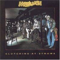 Marillion Clutching at straws (1987) [CD]