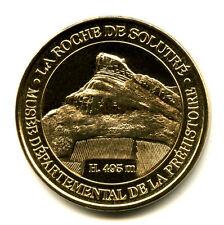 71 SOLUTRE Musée de la Préhistoire, 2013, Monnaie de Paris