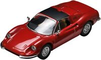 TOMICA LIMITED VINTAGE NEO 1/64 Ferrari Dino 246gt Type M Red Japan New