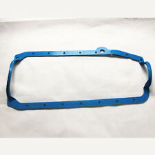 SBC Oil Pan Gasket 1PC Rubber For Pre79 Early Chevy 58-79 283-327-350