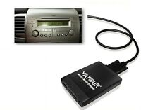 USB SD AUX MP3 Adapter Wechsler passend für LANCIA Radio 843 CD,848 MP3 SB03
