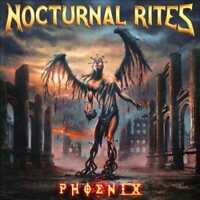 NOCTURNAL RITES - PHOENIX NEW CD