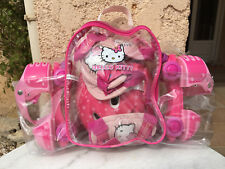 Patin a roulette hello kitty